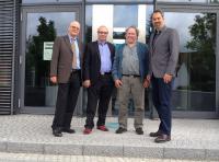 EVO kauft regional führenden Photovoltaikbetrieb