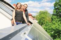 Photovoltaik boomt: Solarstrom wettbewerbsfähig wie nie
