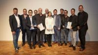 EVO Architektenpreis: Drei Gewinner in zwei Kategorien prämiert