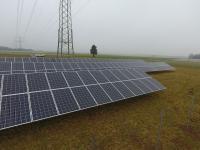 EVO realisiert Vorzeigeprojekt für grüne Energie in der Region